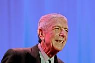 "Read Leonard Cohen's Poem ""Kanye West Is Not Picasso"""