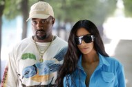 <em>Yandhi</em> Pushed Back To 11/23 Says Kim Kardashian