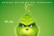 "Tyler, The Creator & Danny Elfman – ""You're A Mean One, Mr. Grinch"""