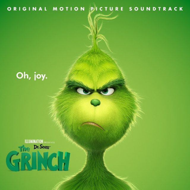 "Tyler, The Creator - ""You're A Mean One, Mr. Grinch"""