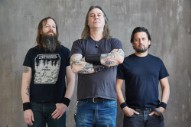 High On Fire Cancel Tour Because Of Medical Emergency