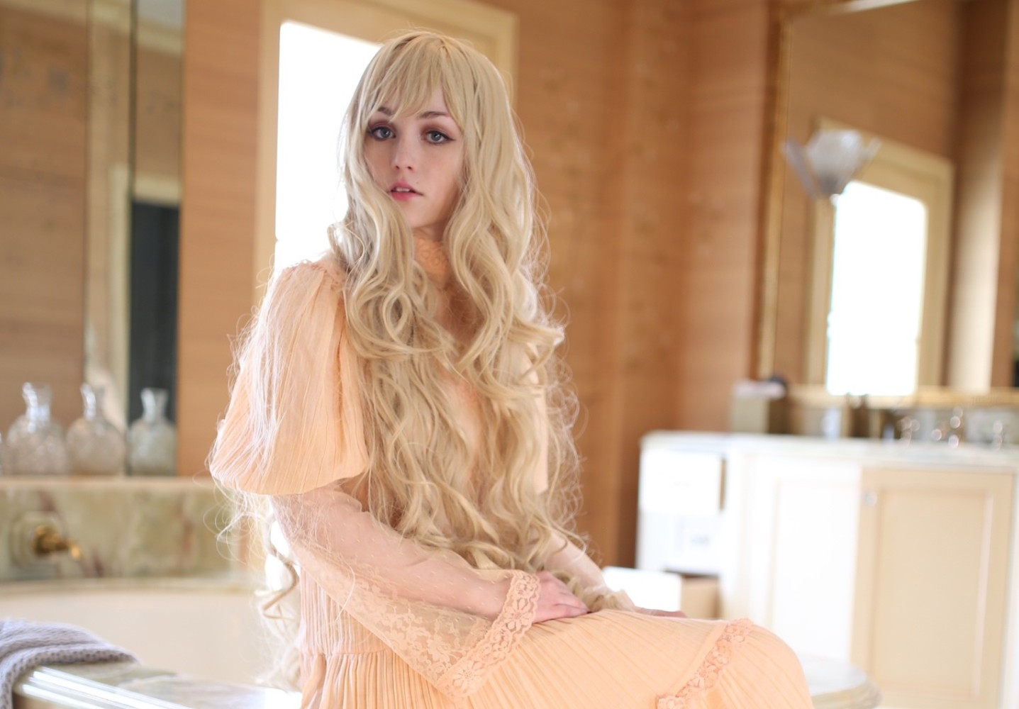 Nicole Dollanganger's Honeymoon Phase