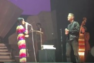 "Watch Kacey Musgraves & Keane's Tom Chaplin Sing ""Somewhere Only We Know"" In London"