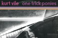 """Kurt Vile - """"One Trick Ponies"""""""