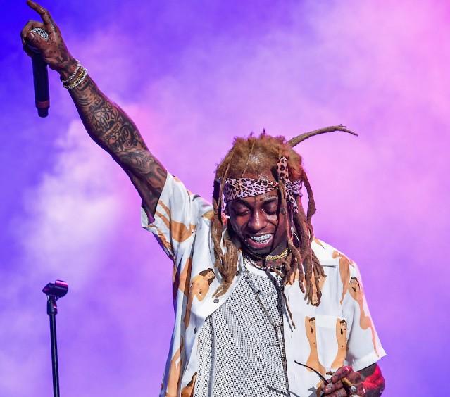 Lil Wayne 'The Carter V' Review: A Triumphant Return - Stereogum