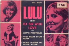 "The Number Ones: Lulu's ""To Sir With Love"""