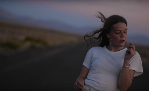 Maggie Rogers Light On Video Stereogum