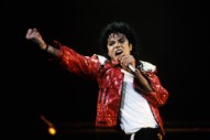 Michael Jackson Once Lobbied To Play James Bond
