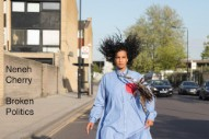 "Neneh Cherry – ""Synchronised Devotion"""