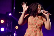 Noname Plans To Change <i>Room 25</i>&#8217;s Album Cover After Domestic Abuse Charges Against Artist