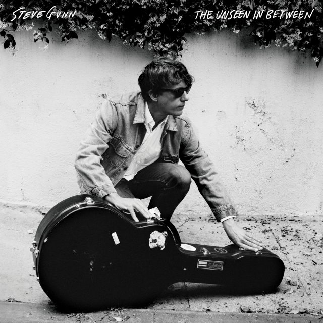 Steve Gunn - The Unseen In Between