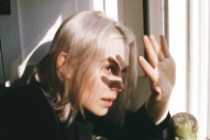 """Phoebe Bridgers – """"It'll All Work Out"""" (Tom Petty Cover)"""