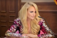 "Pistol Annies – ""Got My Name Changed Back"" Video"
