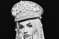 "Poppy – ""Play Destroy"" (Feat. Grimes)"