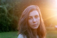 "Julia Holter – ""Words I Hear"" Video"