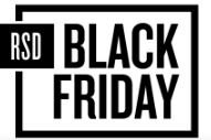 Record Store Day Announces Black Friday 2018 Releases