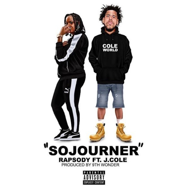 Rapsody-Sojourner