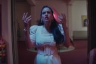 "Rosalía – ""Di Mi Nombre"" Video"