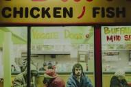 """Ryley Walker – """"Diggin' A Ditch"""" (Dave Matthews Band Cover)"""