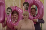 "Antarctigo Vespucci – ""Freakin' U Out"" Video"