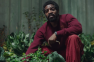 Watch André 3000 In The Trailer For New Sci-Fi Movie <em>High Life</em>