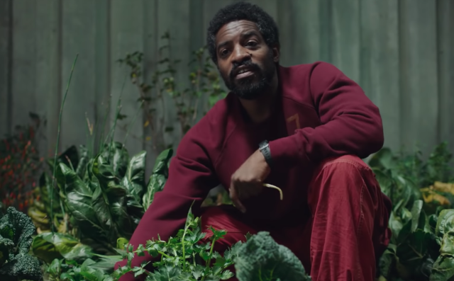 Watch André 3000 In The Trailer For New Sci Fi Movie High Life