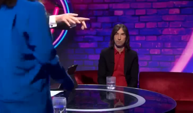 Primal Scream's Bobby Gillespie Is Gonna Sit Out This