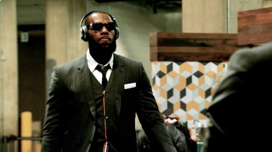Quavo Shares LeBron James Theme Song For ESPN