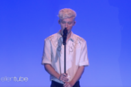 Watch Troye Sivan Perform Jónsi Collab &#8220;Revelation&#8221; On <em>Ellen</em>