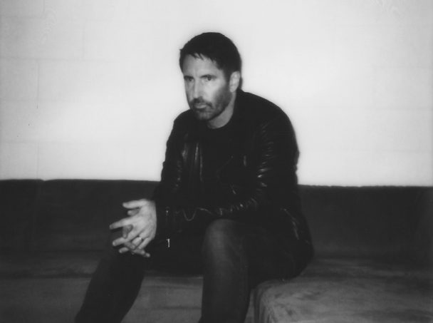 Trent Reznor Interview Nine Inch Nails Frontman Reflects