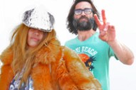 "Royal Trux – ""Every Day Swan"" & ""Get Used To This"" (Feat. Kool Keith)"