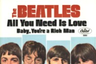 """The Number Ones: The Beatles' """"All You Need Is Love"""""""