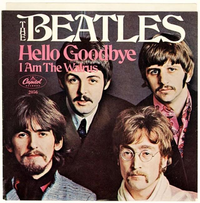 The-Beatles-Hello-Goodbye