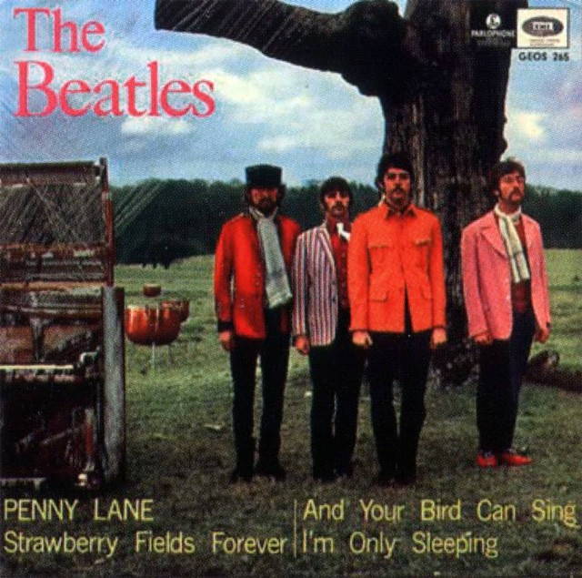 The-Beatles-Penny-Lane