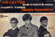 "The Number Ones: The Box Tops' ""The Letter"""
