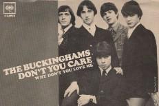 The-Buckinghams-Kind-Of-A-Drag