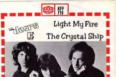 "The Number Ones: The Doors' ""Light My Fire"""