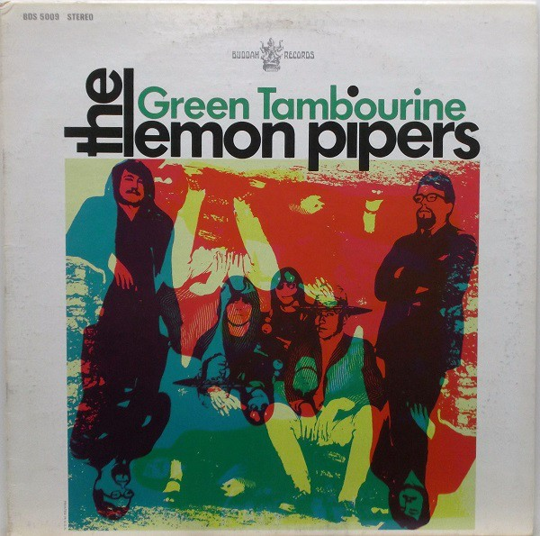 The-Lemon-Pipers-Green-Tambourine