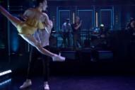 Watch The National Soundtrack A Dance Performance On <em>Fallon</em>