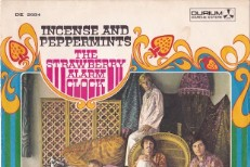 "The Number Ones: The Strawberry Alarm Clock's ""Incense And Peppermints"""