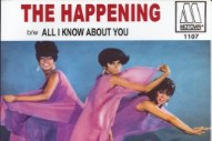 "The Number Ones: The Supremes' ""The Happening"""