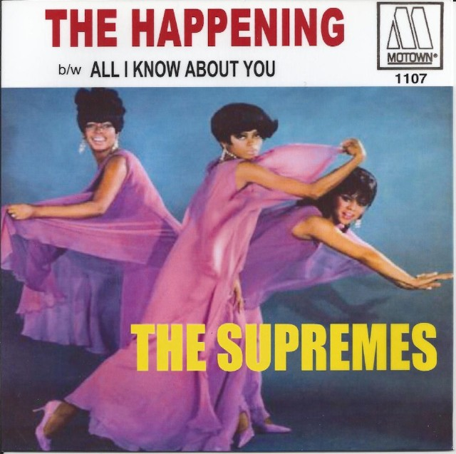 The-Supremes-The-Happening
