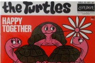 "The Number Ones: The Turtles' ""Happy Together"""