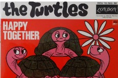 The-Turtles-Happy-Together
