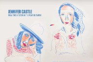 "Jennifer Castle – ""Midas Touch"" (Feat. The Weather Station)"