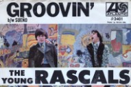 """The Number Ones: The Young Rascals' """"Groovin'"""""""
