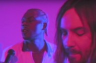 "Theophilus London – ""Only You"" (Feat. Tame Impala) Video"