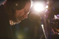 """Watch Thom Yorke's Gorgeous Solo Piano Performance Of """"Unmade"""""""
