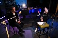 Watch Thom Yorke Performs <em>Suspiria</em> Tracks And Outtake At Maida Vale