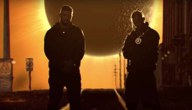 "e7e83354dd1b Travis Scott – ""Sicko Mode"" (Feat. Drake) Video - Stereogum"